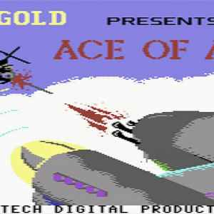 Ace of Aces retro game