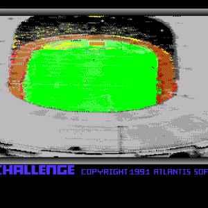 League Challenge retro game