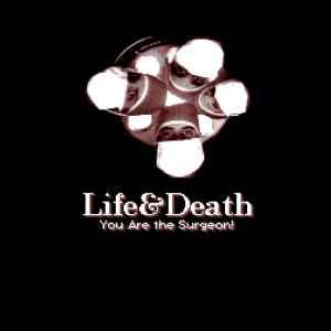 Life & Death retro game