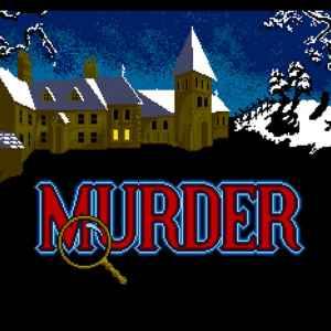 Murder retro game