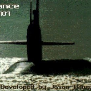 SeaLance retro game