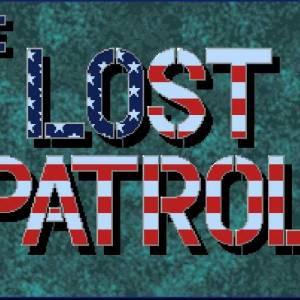 The Lost Patrol retro game